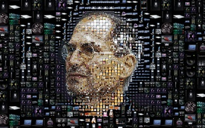 Picture Wallpaper, Apple, ipod, mac, wallpaper, iphone, ipad, Steve Jobs, Steve Jobs, itunes, gadgets
