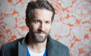 Picture 2015, Ryan Reynolds, Ryan Reynolds, actor, Todd Plitt, newspaper, photographer, photoshoot, USA Today