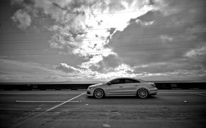 Picture volkswagen, tuning, Volkswagen, stance
