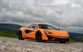 Picture McLaren, supercar, Coupe, McLaren