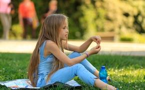 Picture model, girl, young, Kristina Pimenova