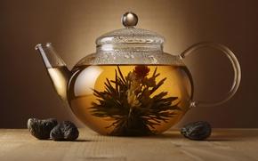Picture tea, kettle, welding