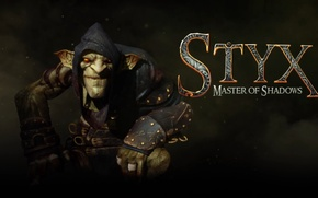 Picture Master, Goblin, Styx, Steath