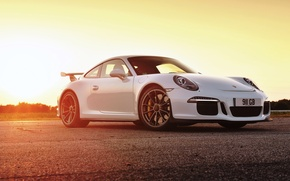Picture GT3, 991, UK-spec, Porsche, 2014, Porsche, 911