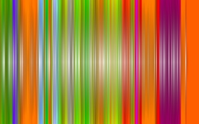 Picture Burgundy, abstraction, colorful stripes, strip, green, color, orange, blue, red, light, background, line, purple, texture, …