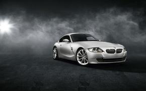 Picture car, BMW, bmw z4, auto wallpaper