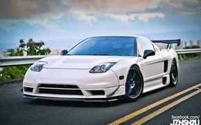 Picture concept, drift, Honda, jdm, tuning, Sport, nsx