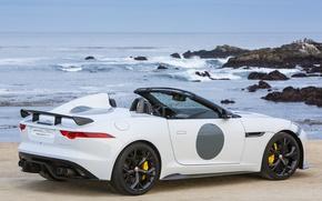 Picture Jaguar, F-Type, Project 7, 2015