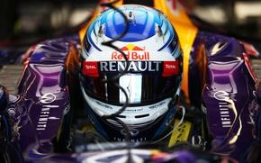 Picture Red Bull, Vettel