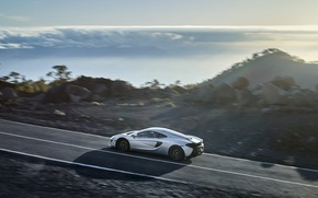 Picture car, auto, Wallpaper, McLaren, wallpaper, supercar, speed, 570GT