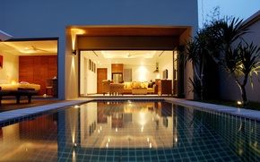 Picture Villa, pool, Phuket, Luxury Villa & Apartment Sales