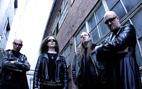 Picture Finland, Black Metal, Impaled Nazarene