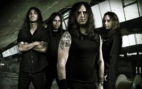 Picture Germany, Thrash Metal, Kreator