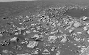 Picture NASA, Mars, reality, Curiosity, archives, august 2012