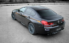 Picture BMW, 650i, Tuned by G Power, F06 Gran Coupe BiTronik III, GP Edition 30 Years