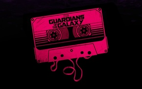 Picture Fiction, Marvel, Player, Guardians Of The Galaxy, Guardians of the Galaxy