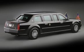 Picture Auto, cadillac, presidential