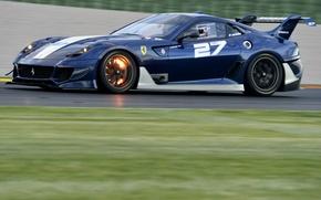 Picture Ferrari, Evolution, 599XX
