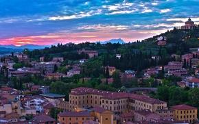 Picture the city, photo, home, Italy, Verona, Borgo, Trento