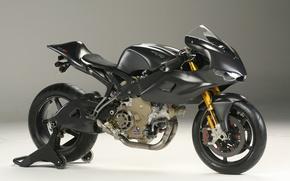 Picture black, motorcycle, bike
