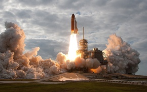 Picture Shuttle, Shuttle, the rise