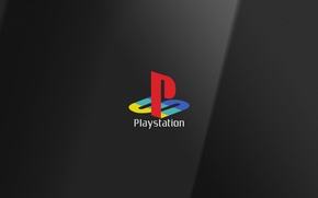 Picture Sony, Logo, Playstation