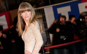 Picture girl, singer, Taylor Swift, beautiful