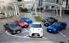 Picture nissan, skyline, japan, jdm, tuning, gtr, power, r34, r33, r32, r35, nismo, v-spec, r31