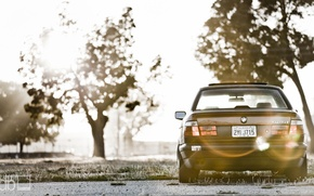 Picture tuning, bmw, BMW, classic, stance, 525, e34