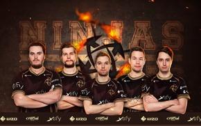 Picture logo, team, csgo