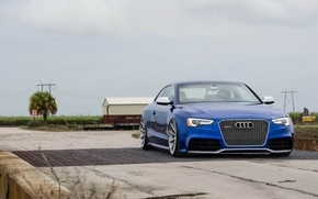 Picture Audi, RS5, Wheels, IC-S10, Incurve