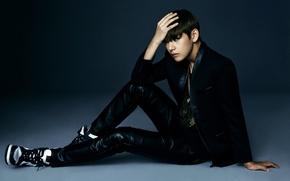 Picture kpop, BTS, Taken