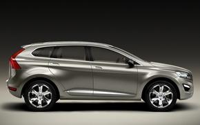 Picture Volvo, concept, xc60