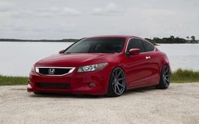 Picture Honda, Accord, Coupe, VMB8, on Velgen