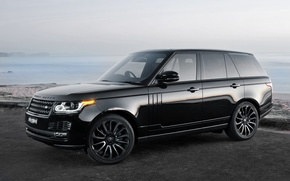 Wallpaper Land Rover, Range Rover, land Rover, range Rover, Vogue, VOG