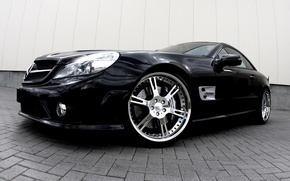Picture Mercedes, AMG, Wheelsandmore