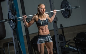 Picture power, abs, crossfit, Physical fitness