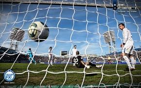 Picture goal, Zenit, RFU