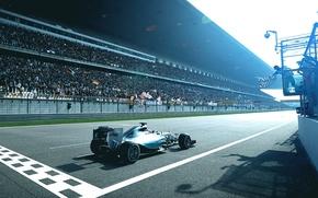 Picture China, Mercedes, Formula 1, Racing, Formula One, Hamilton