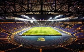 Picture stadium euro 2012, Metalist Stadium Kharkiv, Metalist, Kharkov