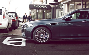 Picture BMW, F10