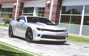 Picture Chevrolet, Camaro, 2013, RS