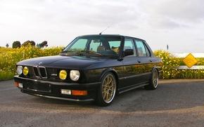Picture BMW, E28, m5