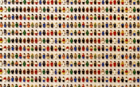 Picture lego, toys, many