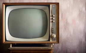 Picture background, wall, TV