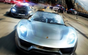 Picture cars, NFS, need for speed, Expert, cops, hot pursuit