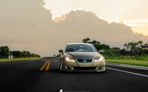 Picture Lexus, Stance, IS200