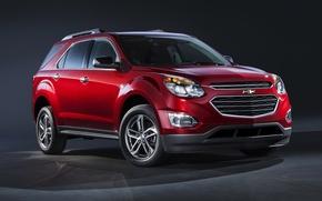 Picture Chevrolet, Chevrolet, Equinox, 2015