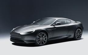 Picture Aston Martin, Aston Martin, DB9, 2015
