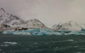 Picture ice, snow, Antarctica, nature nature photos, icebergs